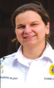 Sharon Muzny